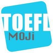 MOJi TOEFL-托福词汇学习书