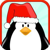 海上职业 - 企鹅圣诞节