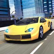 StuntX 汽车驾驶停车模拟器-赛车