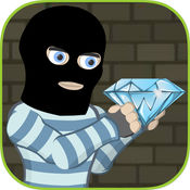 愚蠢的小偷 - 史上最好玩的解密游戏 2.2