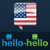 英语 - 学习英语 (Hello-Hello)
