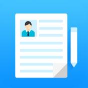 简历专家 - 专业简历的移动应用程序