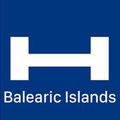 Balearic Island...