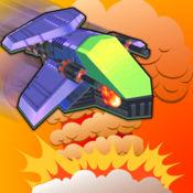地球最后的防御战 : 泰坦机甲机器人攻击