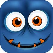 神算小魔怪 - 儿童趣味数学教学游戏