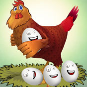 鸡蛋农场 - 养鸡