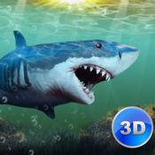 海鲨生存模拟器3D