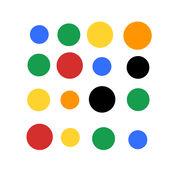 智力游戏 - 颜色脑