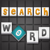 搜索词块拼图 - 最好的词搜索的棋盘游戏