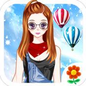时尚美妆秀-儿童女生教育游戏免费