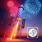 Ears of fireworks(耳畔烟花)-趣味听力游戏