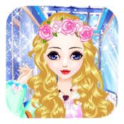 时尚名媛换装-女生免费模拟换装小游戏