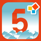 Montessori Numberland - 学计数、辨数字 4.1.5