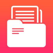 文件管理器浏览文件  1