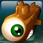 潜艇战 - Submarine Sea Battle, Free Game