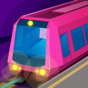 地铁酷跑-模拟市民 Pro