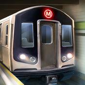 地铁模拟器10-纽约版