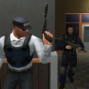 特务救援任务3D - 避难逃生