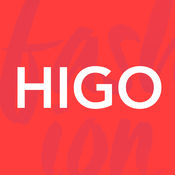 HIGO-全球奢侈品牌和设计师品牌购买平台
