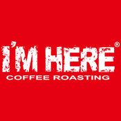 I'M HERE 好咖啡在這裡