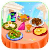 做饭小游戏-儿童模拟经营,烹饪游戏