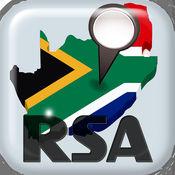 南非导航 2016