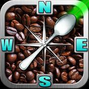 咖啡 指南针 免...