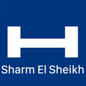 Sharm El Sheikh对于今晚与地图和旅行游览比较和预订酒店