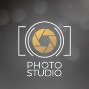 摄影工作室 - 一触编辑器