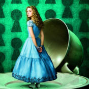 【有声】爱丽丝梦游仙境