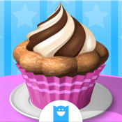 Cupcake Kids - 儿童纸杯蛋糕