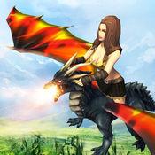 龙骑士  玩游戏,...