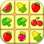 水果连连看-1000+关卡经典单机小游戏