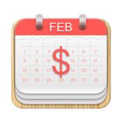 小时工日历 - 快速记账,掌握全职兼职工资月收入