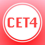 MOJi CET4-全国大学英语考试四级词汇学习书