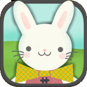 复活节兔子儿童游戏:适合幼儿和学龄前儿童的复活节彩蛋高清拼图