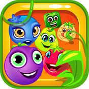 精灵水果传奇: 超级农场第匹配3场益智 1.3