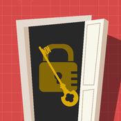 宝宝的秘密房间:密室逃脱益智游戏