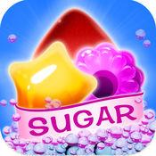 糖果爱消除-不用流量的消除游戏