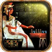 埃及赛尼特棋 (古...
