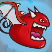 龙逃生 -  避免的障碍挑战赛