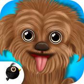 小狗日托 - 沙龙及换装游戏 2