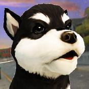 疯狂 狗狗 猫咪 跑酷 大战 - 小狗 动物园 世界