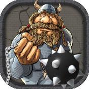 切破坏球挑战赛:地下城战争中世纪游戏!