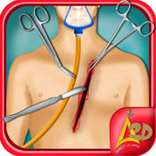 业余开心脏手术-疯狂医生诊所