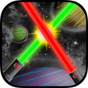 激光剑 - 仿真音效光剑游戏加相机 1.2