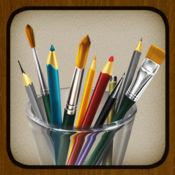 我的画笔 MyBrushes for iPhone  1.3.0