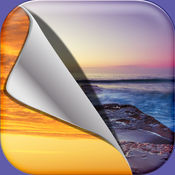 日出和日落壁纸集合 – 惊人的日照背景为iPhone免费 1
