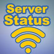 服务器状态对于...
