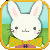 复活节兔子儿童游戏:适合幼儿和学龄前儿童的复活节彩蛋高清拼图 - 对于教育